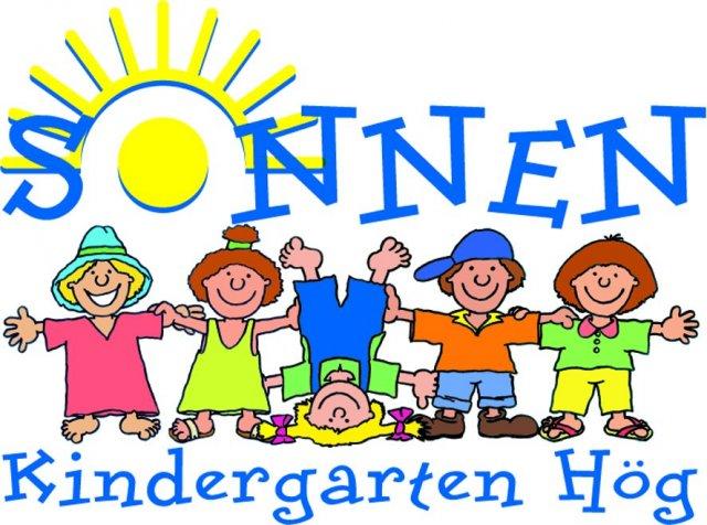 Logo Startseite Sonnenkindergarten Hög